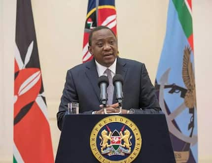 Uhuru to launch KSh 37 billion mega dam, other projects, in historic Nyanza tour