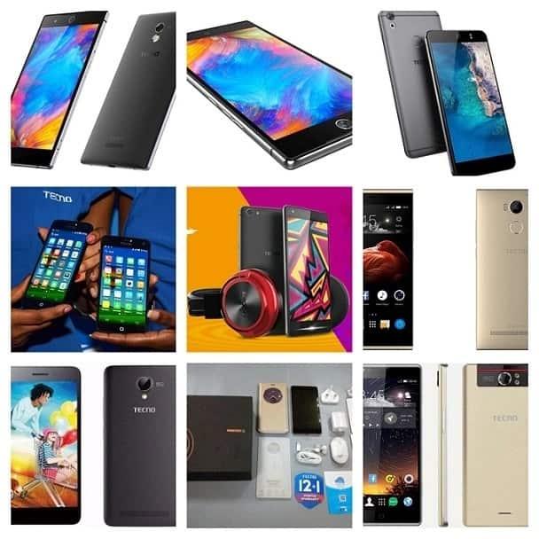 List of affordable Tecno phones available in Kenya ▷ Tuko co ke