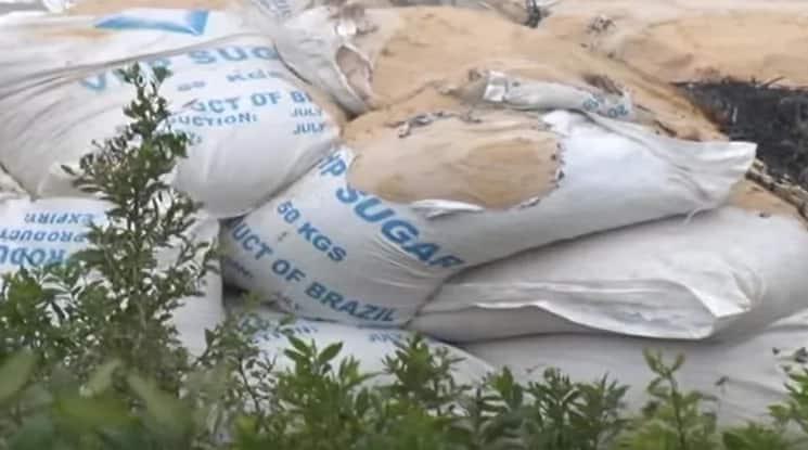 Nakumatt supermarket accused of conning consumers