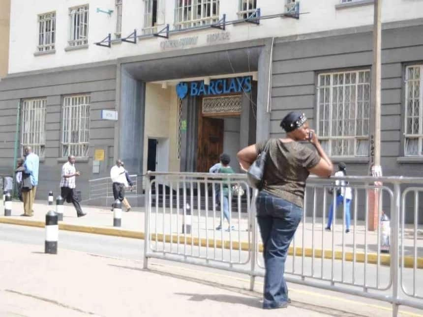Puzzle of KSh5.3 million city bank robberies in a day