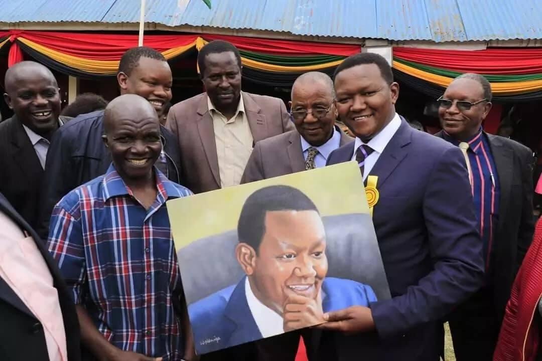 Niko tayari kwa uchaguzi mdogo na nitashinda - Mutua