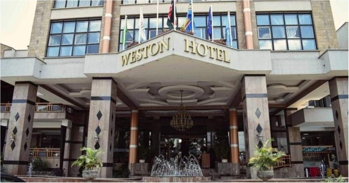 Divided commissioners fail to agree on fate of Ruto's Weston Hotel