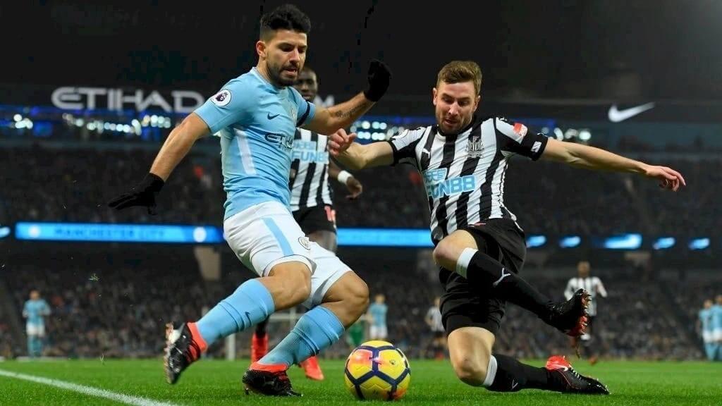 Man City vs Newcastle prediction Man City vs Newcastle live stream Man City vs Newcastle 2018