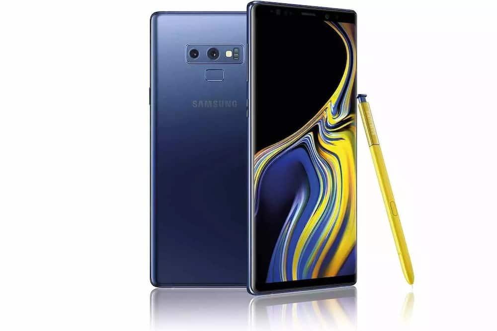 samsung galaxy note 9 latest phones in kenya 2018 phone prices in kenya