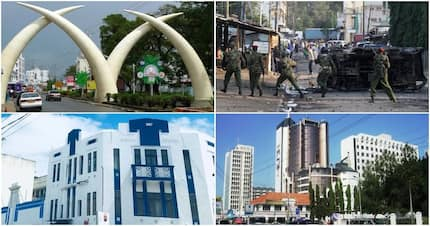 Mombasa rises from terror ashes to host high profile global congress