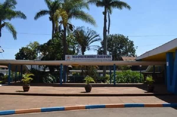 Co-operative College of Kenya
