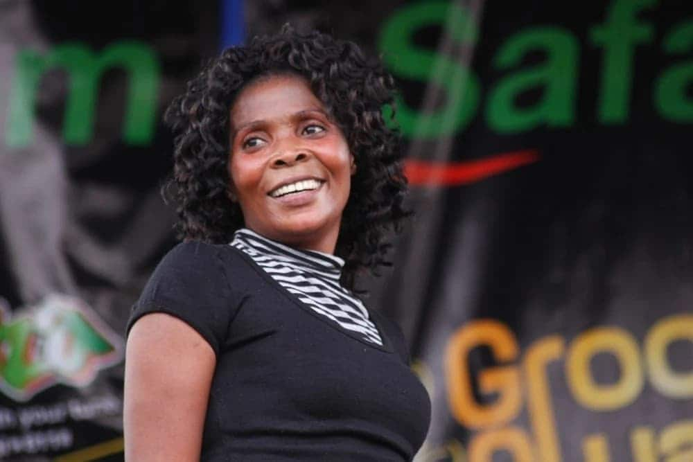 Video of demons apparently being exorcised from former fiery gospel singer Rose Muhando surprises many
