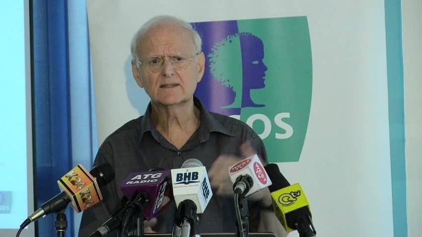 Ipsos boss explains how Kenyans settled on Ruto, Waiguru as most corrupt leaders