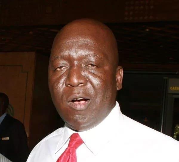 Binamuye Raila aonya gavana kuhusu uteuzi wa ODM