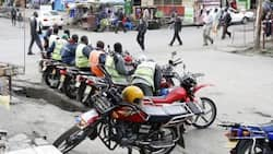 Boda boda association asks IG Mutyambai to withdraw notice warning members against impunity