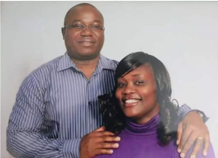 Suspects in the death Msando arrested