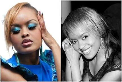 Kenyan female singer speaks about her leaked birthday suit photos