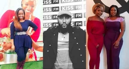 Shaffie Weru and Grace Msalame among top media personalities joining new TV station