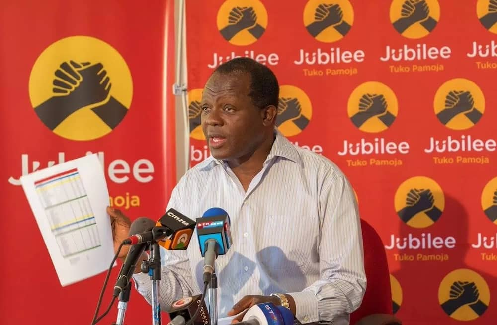 Tribunal Overturns Jubilee Party's Decision to Suspend 3 Nairobi County MCAs