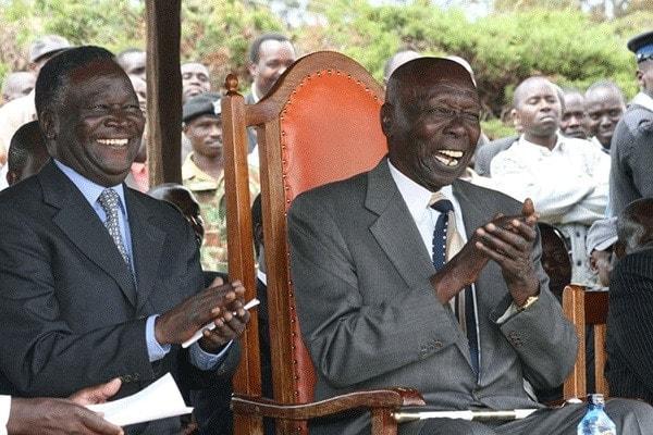 North Rift Muslim leaders pray for retired president Daniel Moi, want him contribute to referendum debate
