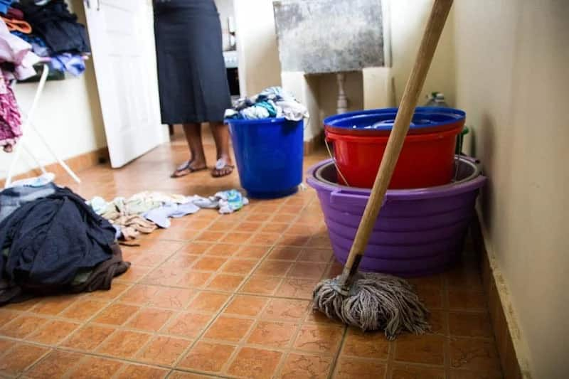 X inhumane things most Kenyan employers do to domestic house managers