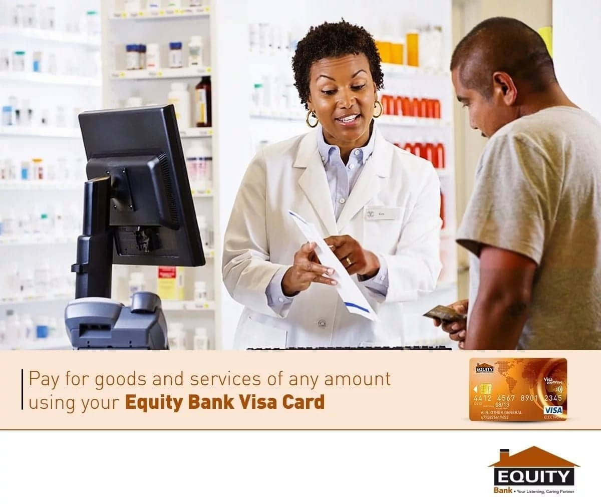 Equity bank branches in Kenya, List of equity bank branches, Equity bank main office location