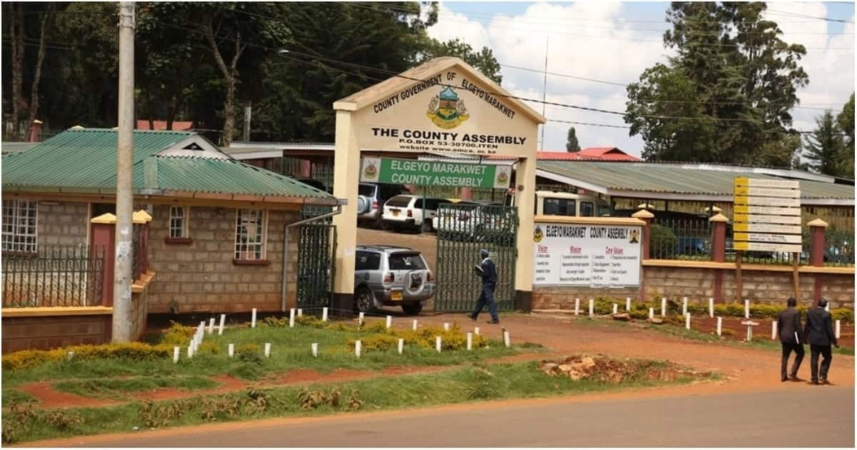 Elgeyo Marakwet County official summarily dismissed over loss of KSh 800 bob