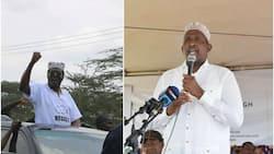 Tutatumia Miguna pasipoti yake ili aje kuwania uongozi Kisumu-Duale