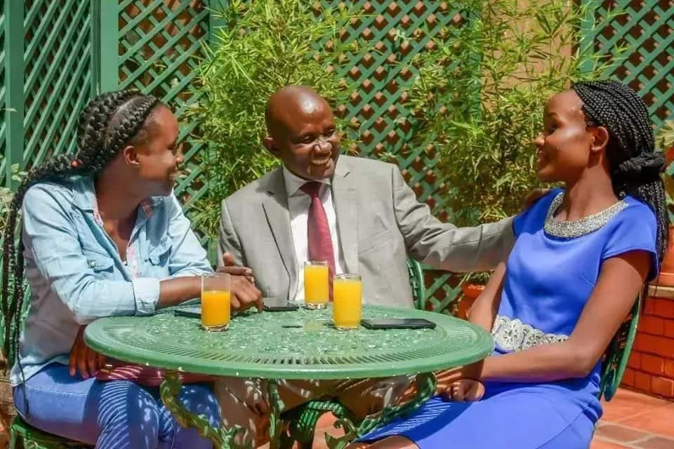 The FUNNY thing SportPesa Jackpot winner did immediately after winning the money