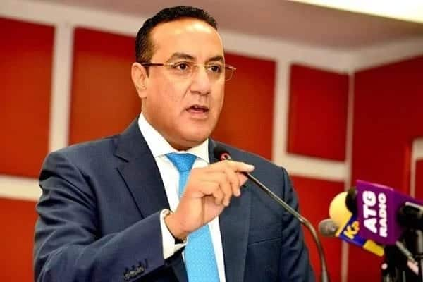 Najib Balala did his part, it's time for Kenyans to jealously guard tourism revival