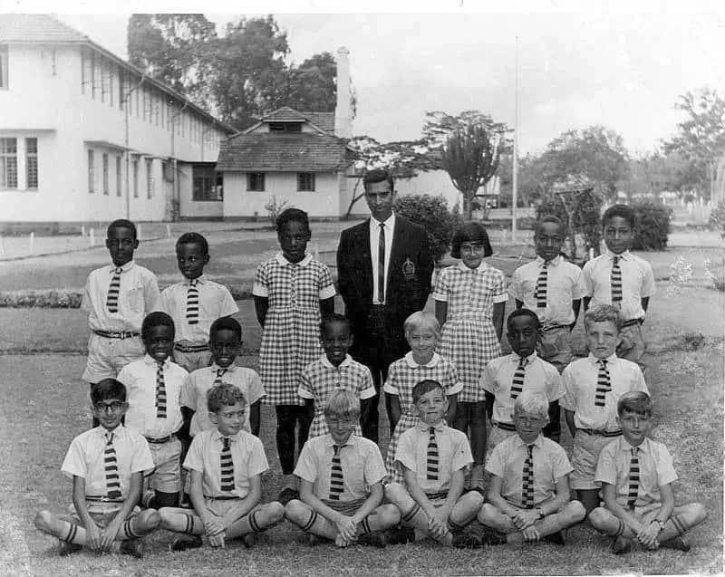 kenyan history