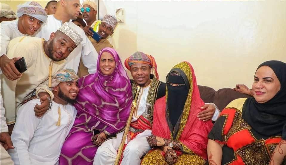 ali kiba wedding