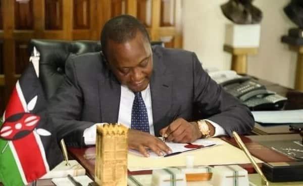 Uhuru kusafiri nje ya Kenya kwa mara ya tatu tangu kuapishwa kwa muhula pili