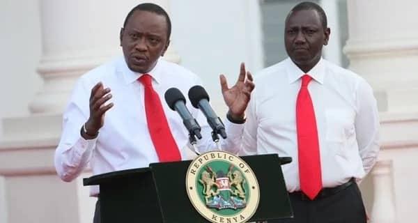 Uhuru should drop some cabinet nominees without blinking - Mutahi Ngunyi