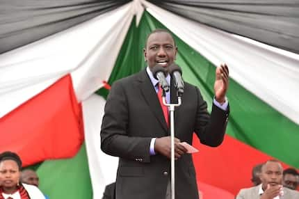 Ruto aitetea Jubilee baada ya Uhuru kusaini mswada wa ushuru