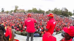 Viongozi wa Mlima Kenya wanaomuunga mkono Ruto kuwania urais 2022 ni wanafiki