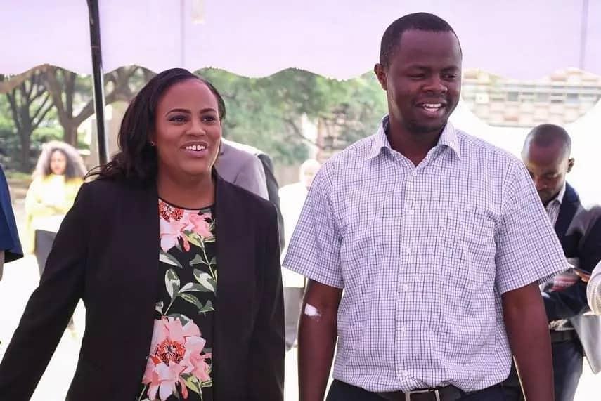 Niko katika hatua za kuwacha uraibu wa kunywa pombe kupita kiasi – mpwa wa Uhuru afichua