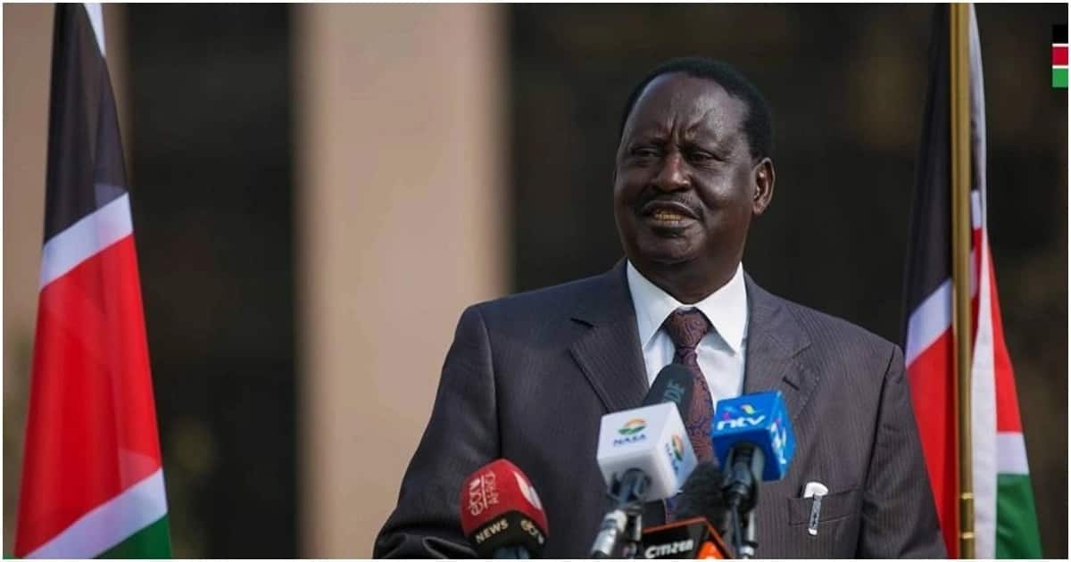 You can now do business with Safaricom, Bidco - Raila declares during Labour Day celebration