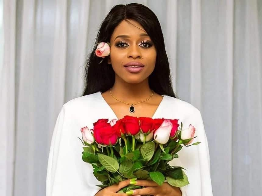 Singer Nandy confirms breakup with longtime lover Billnass: 'I am single'