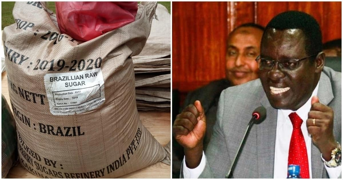 More than half of illegal sugar tested had high moisture content, toxic for humans – Health PS Tum