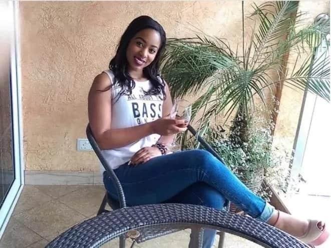 17 throwback photos of Bahati's wife Diana Marua when she was a full-blown slay queen