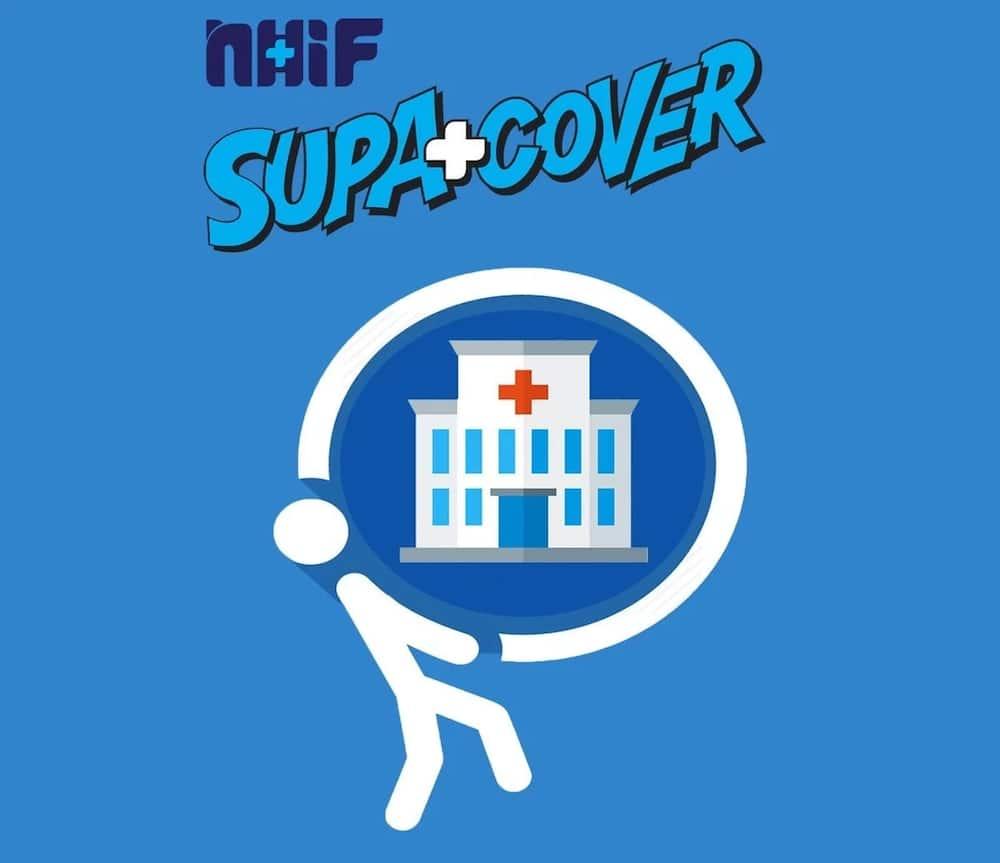 Nhif account status online