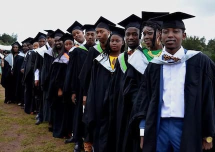 Egerton University Courses and Fee Structure: What You Need to Know