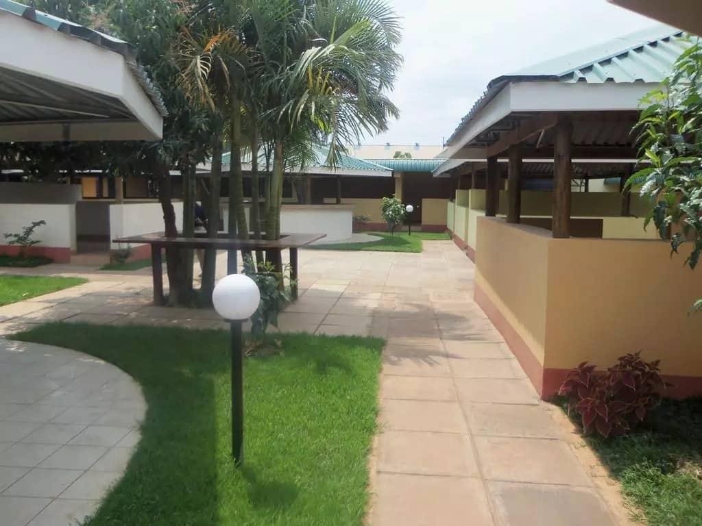 Tents Hotel Mombasa Road. Affordable hotels in Nairobi