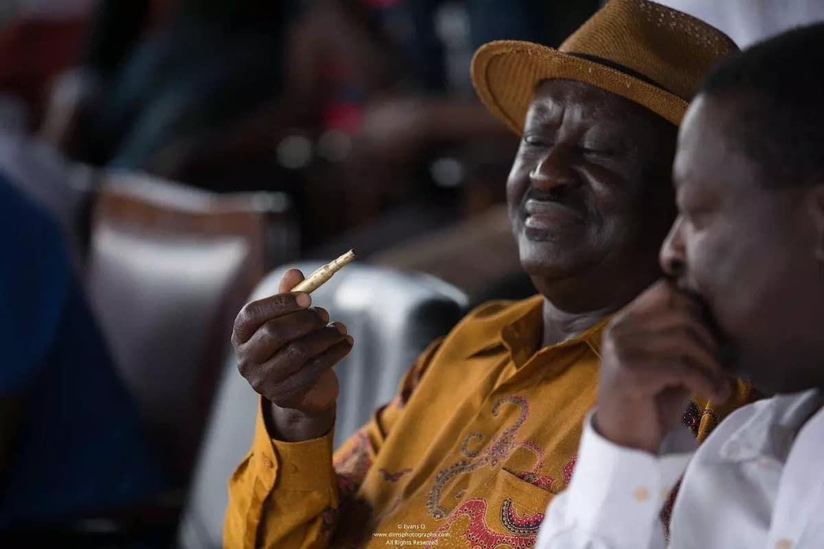 Aliyepigwa risasi akiandamana dhidi ya IEBC alilia msaada wa Raila