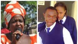 Tahidi High promoting unrest in schools - Kilifi Woman rep