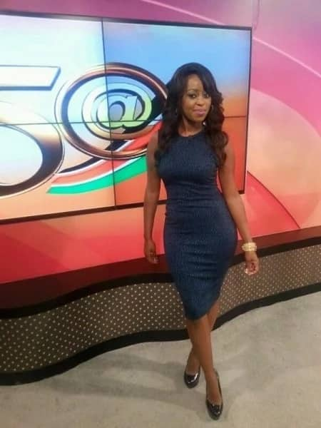 Lillian Muli gives the clearest hint on the gender of her unborn baby and fans can't keep calm