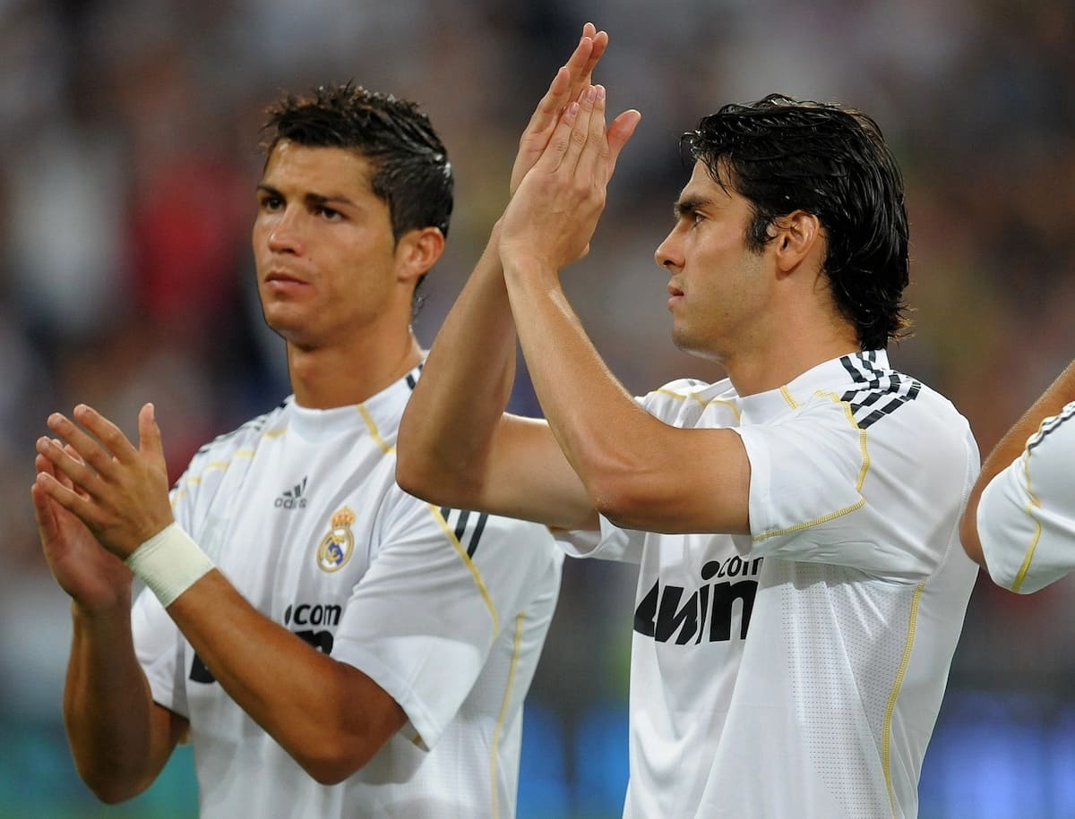 Cristiano Ronaldo proved former boss Alex Ferguson wrong by going to Real Madrid and excelling