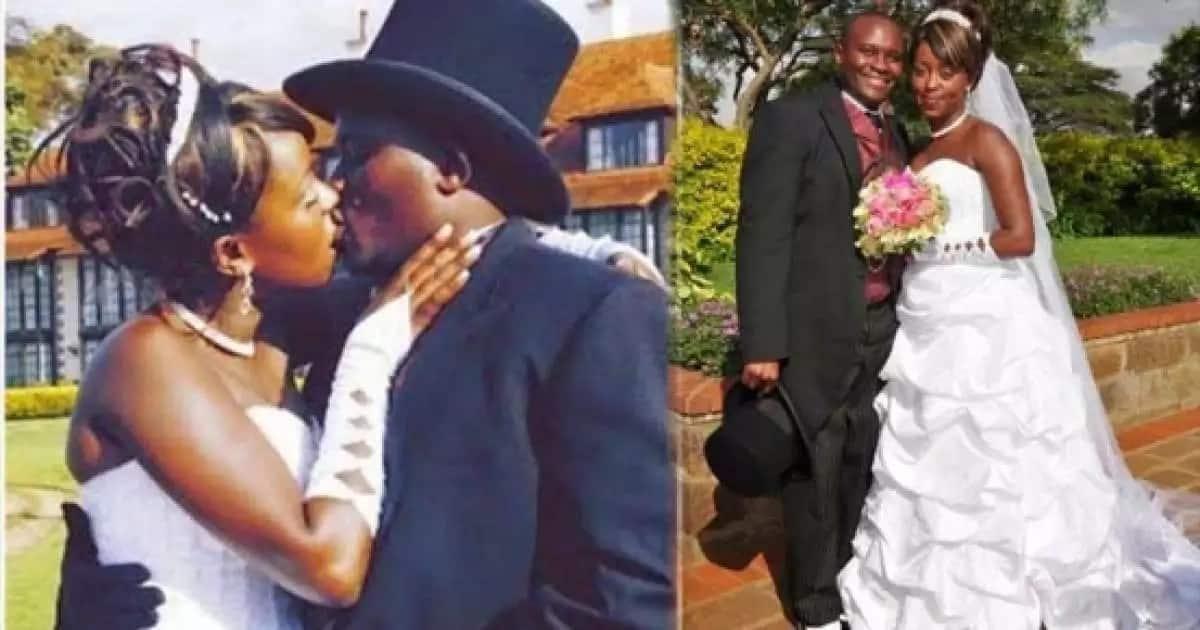 Lilian Muli Kanene wedding photos, video & story