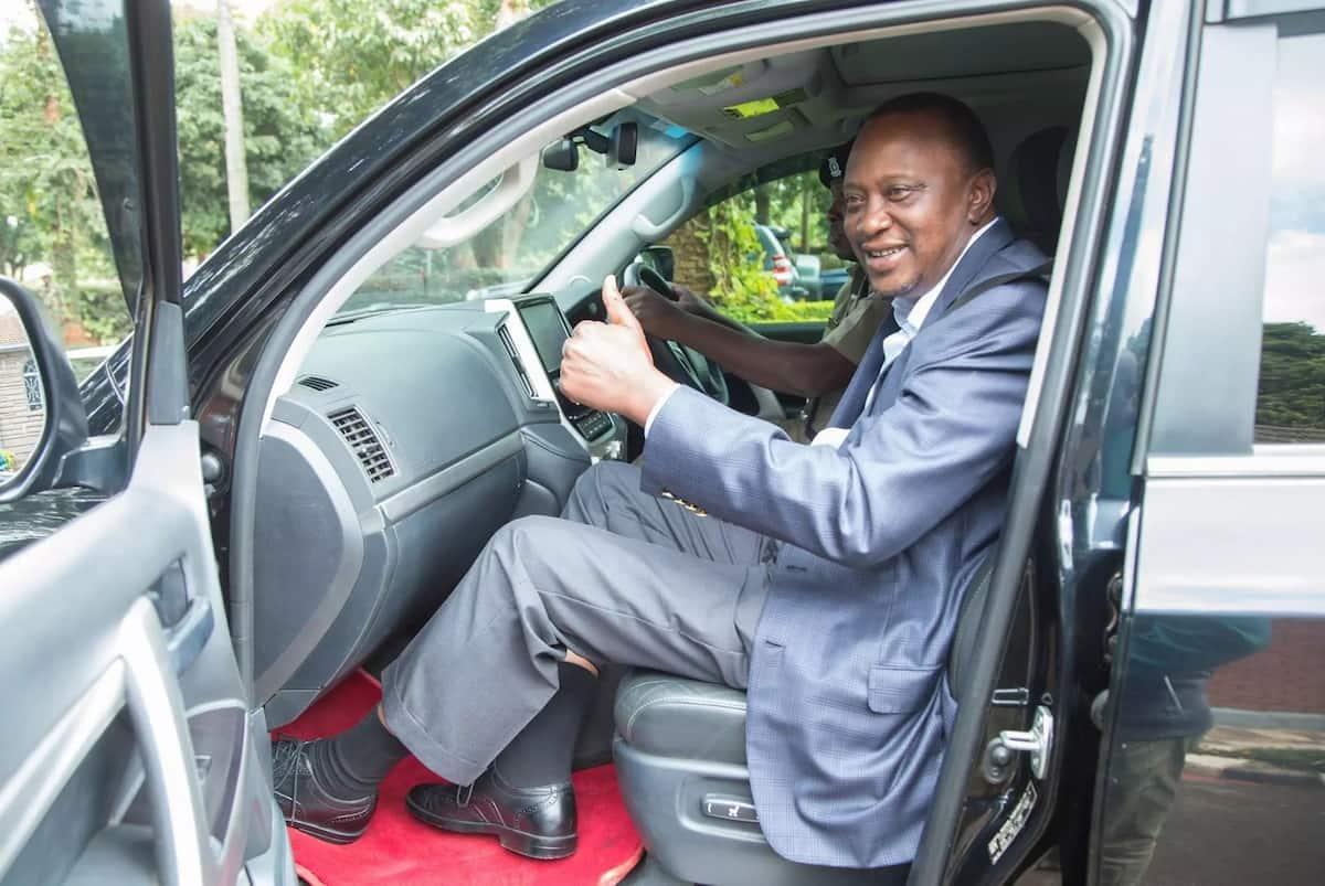Serikali ya Uhuru yatenga KSh 2.7 trilioni kwa ujenzi wa nyumba katika kaunti 45
