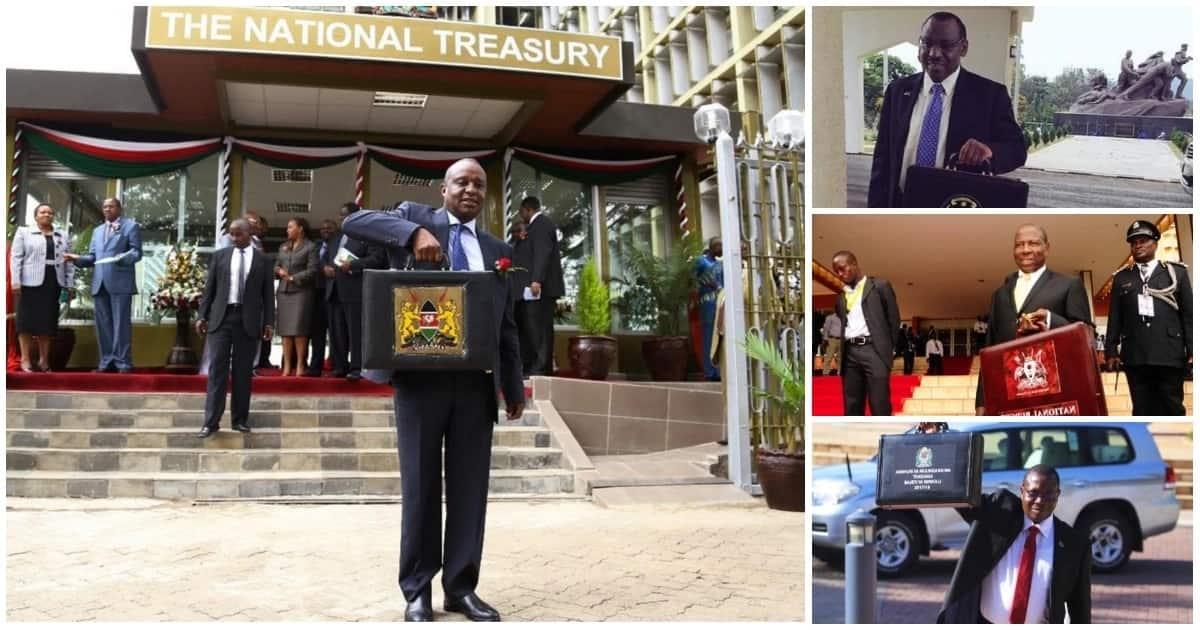 Kenya's 2018/2019 budget bigger than Tanzania, Uganda and Rwanda's combined