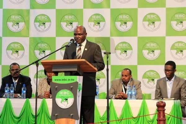 3 IEBC commissioners who resigned still on government's payroll
