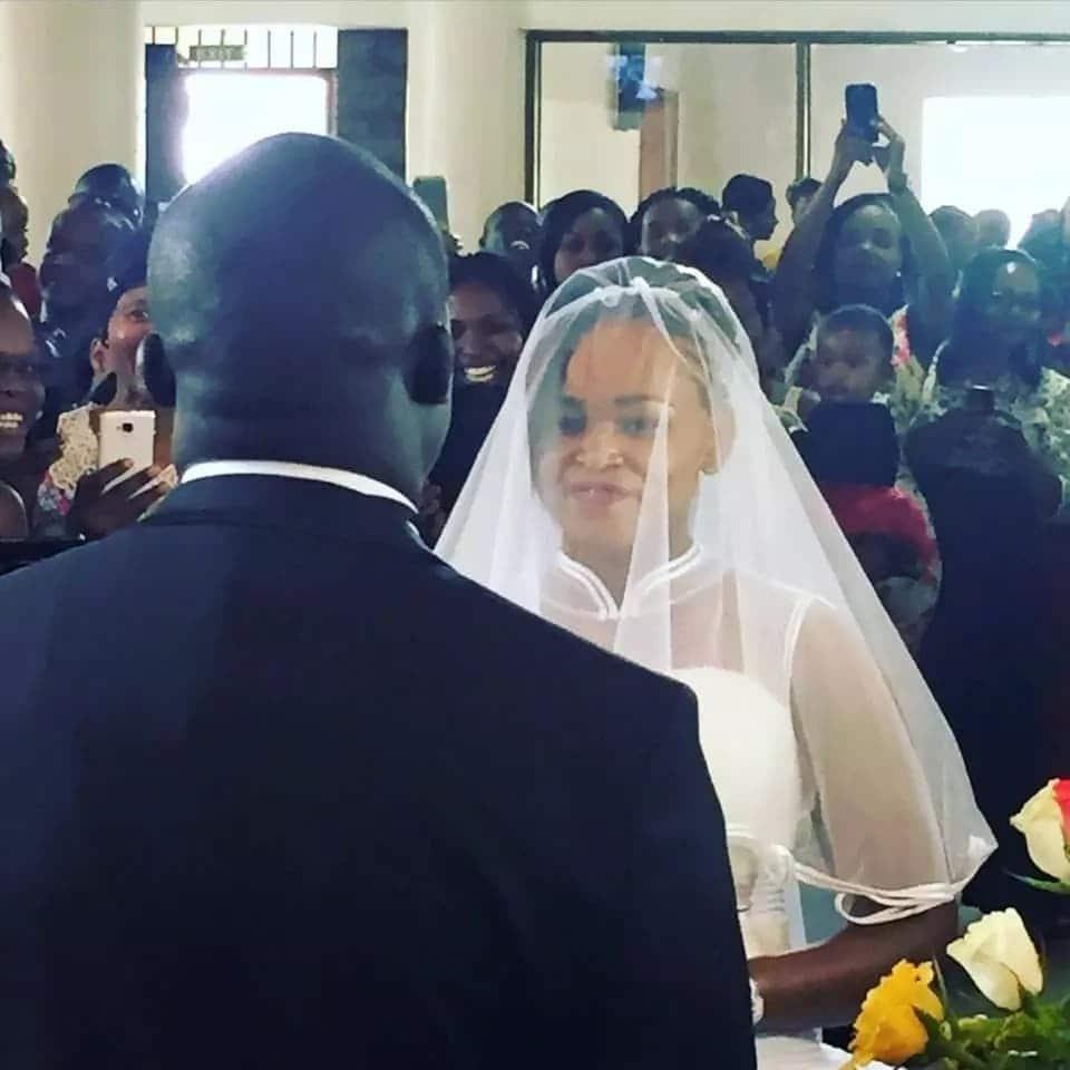 Syombua Mwele wedding photos, syombua mwele pregnant, syombua mwele married