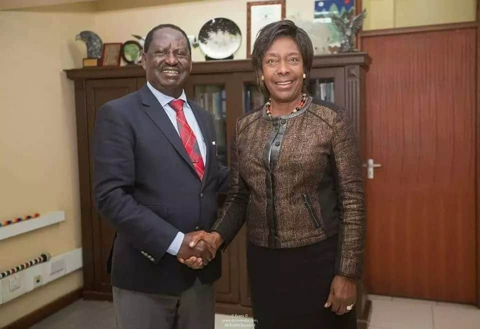 Kitui governor Charity Ngilu survives as Court of Appeal upholds her election