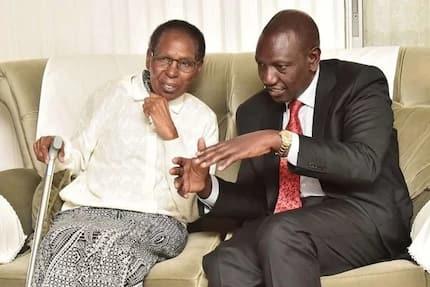 Hatutakubali ulichopigania kiharibiwe – Ruto amwomboleza Matiba